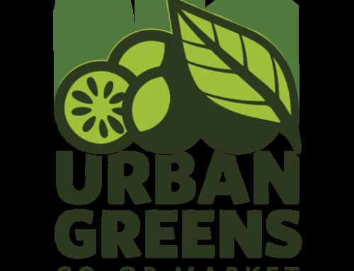 Dates to take action at Urban Greens