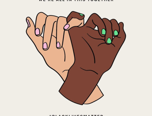 Black Lives Matter Solidarity Statement